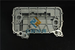 Die Casting Oil Colling Housing