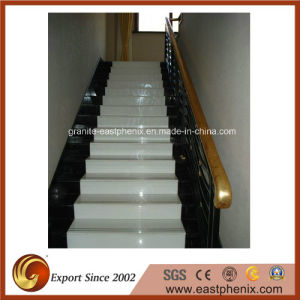 Crystallized Glass Stone Stair for Indoor/Home pictures & photos