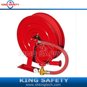 Fire Hose Reel with En671 Approval pictures & photos