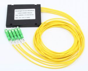 1X4 Fiber Optics CWDM for CATV Amplifier pictures & photos