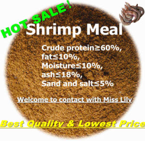 Shrimp Meal for Feed with Competitive Price pictures & photos
