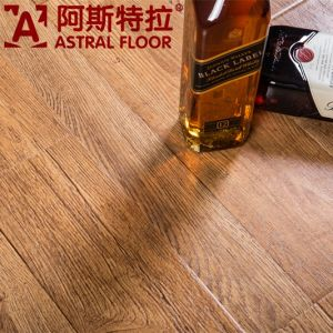 12mm New Product New Surface CE Approved AC3 AC4 Laminate Flooring (AS7903) pictures & photos