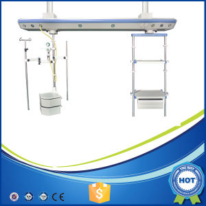Horizontal Rail Movement Surgical Pendant Bridge for ICU (HFP-C+C) pictures & photos