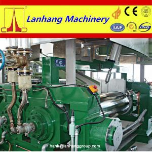 Two Roll Mixing Mill for Plastic pictures & photos