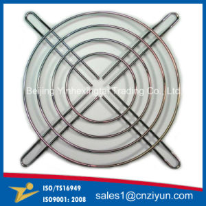 OEM Metal Wire Mesh Fan Cover pictures & photos