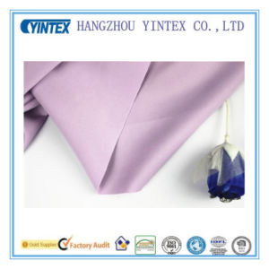 Knitted Lavender Thick Stretch Spandex Fabric for Home Textiles pictures & photos