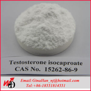 5721-91-5 Anabolic Steroid Chemical Testosterone Decanoate pictures & photos