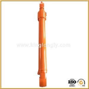 Excavator Hydraulic Bucket Cylinder Excavator Parts pictures & photos