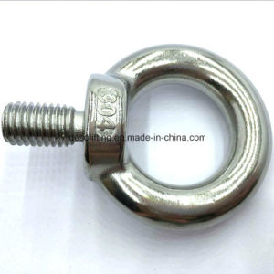 304/316 Steel Bolt and Nuts pictures & photos