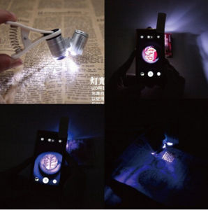 New Style Phone Microscope Jldc15014