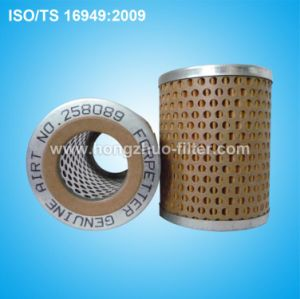 Car Oil Filter for 258089 pictures & photos