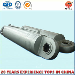 Double Acting Used Hydraulic Cylinder Under Water pictures & photos