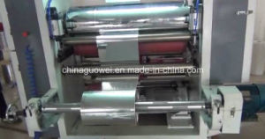 High Speed Dry Method Aluminium Foil Laminator Machine (GF-E) pictures & photos