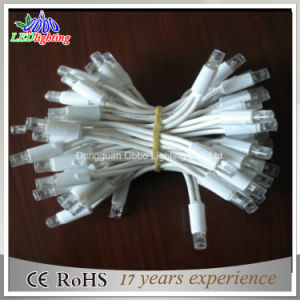 Rubber Cable IP44 Outdoor Decorative Christmas Lights pictures & photos