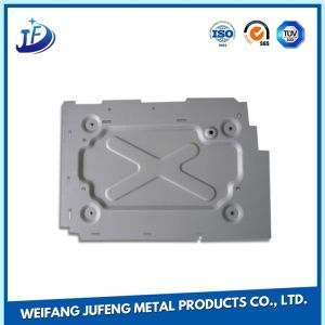 OEM High Quality Metal Stamping Part for Electrical Cabinet pictures & photos