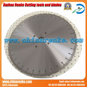 Tool Steel Customized Metal Cutting Blades pictures & photos