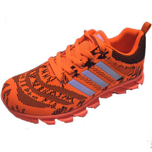 Last Design High Quality Fashion Men Running Shoes Sneaker pictures & photos