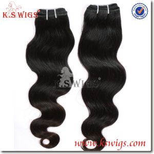 2015 New Arrival Top Grade 100% Unprocessed Virgin Peruvian Hair pictures & photos