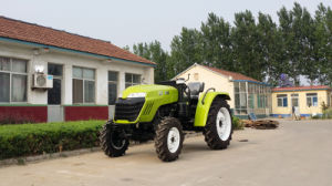 Best Quality 60HP 4WD New Holland Tractor with CE/EEC/Coc Certificate pictures & photos