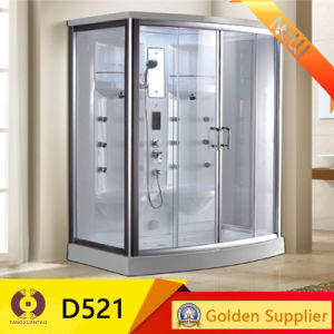 High Selling Bathroom Steam Room Shower Room (D521) pictures & photos