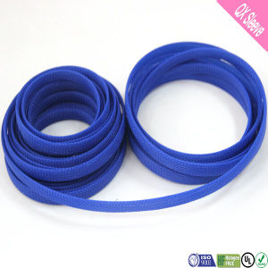 Flexible Pet Flame Resistant Cable Sleeve pictures & photos