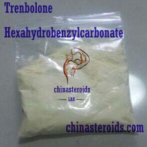 Tren Hex Bulking Steroid Parabolan 23454-33-3 Trenbolone Hexahydrobenzyl Carbonate pictures & photos