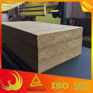 Thermal Insulation Curtain Wall Rock-Wool (construction) pictures & photos