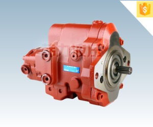 Psvd2-21 Hydraulic Pump for Volvo, Kubota, Sunward, Mitsubish pictures & photos