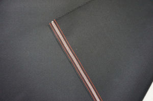 Wool Fabric Twill Wrosted for Suit pictures & photos
