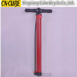 Manufactor Colorful Bike Hand Pump (45mm*610mm) pictures & photos