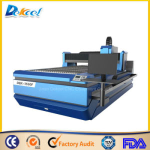 Fiber 500W Metal Laser Cutter CNC Machines China Factory pictures & photos