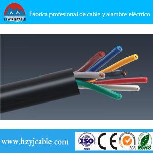 Control Cable Kvv Multi Core Cable pictures & photos