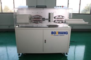 Bo Zhiwang Computerized Wire Cutting and Stripping Machine (for large cable) pictures & photos