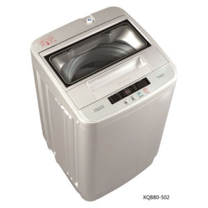 8.0kg Top Loading Full Auto Washing Machine Model XQB80-502 pictures & photos