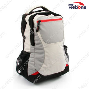Customized Logo Outdoor Mountain Sports Bag Camping Rucksack pictures & photos
