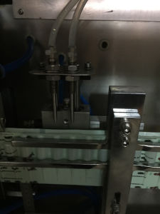Ampoule Filling and Sealing Machine Insisting High Standard pictures & photos