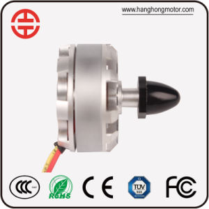 11.1V Brushless DC Motor for Telecontrolled Aircraft Model