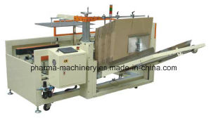 Automatic Case Shrink-Wrapping Sealing Packing Machine pictures & photos