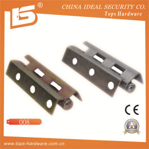 High Quality Iron Door Hinge (008) pictures & photos