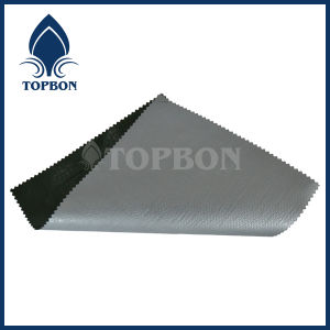 Anti-UV Fire Retardant PE Tarpaulin for Roof Cover Tb010 pictures & photos