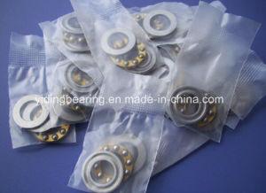 F10-18m Ball Thrust Bearings Miniature Thrust Ball Bearings 10X18X5.5 Mm pictures & photos