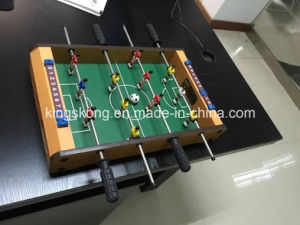 Table Top Football Game/Table Game/Mini Football Game pictures & photos