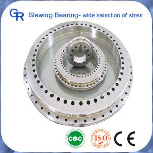 Heavy Equipment Roller / Ball Combination Rotatable Bearing for Kobelco