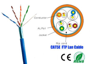 Best Price of FTP Cat 5e pictures & photos