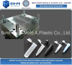 High Quality Injection Mold for Centrifuge Tube pictures & photos