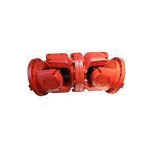 Non-Stretch Short Swp C Type Universal Joint Coupling