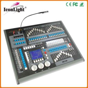 2010 or 2048 Channels DMX Controller for Stage Lights pictures & photos