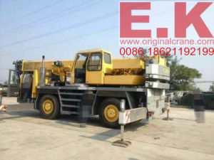 35t Grove Hydraulic Mobile Crane Truck Crane (GMK2035) pictures & photos