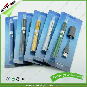 Best Evod E Cig/ Smoke Evod with Logo Print pictures & photos