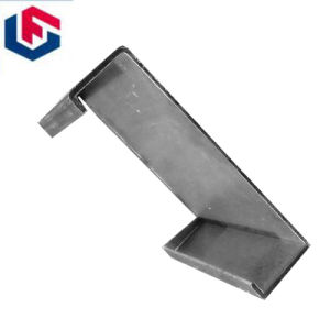 Black Q235B Stainless C Section Steel High Quality Steel Channel